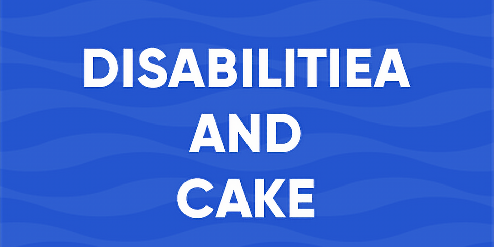 Meet Democracy and Campaigns: DisabiliTEA