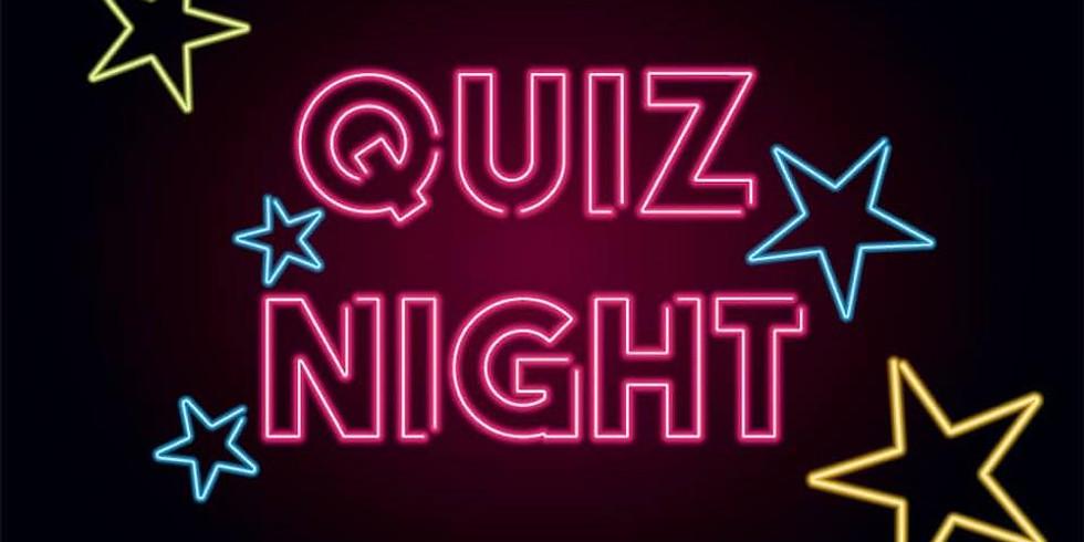 Quiz night!