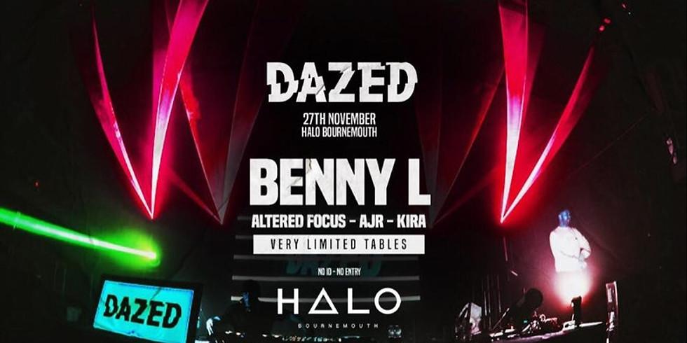 Dazed Presents Benny L