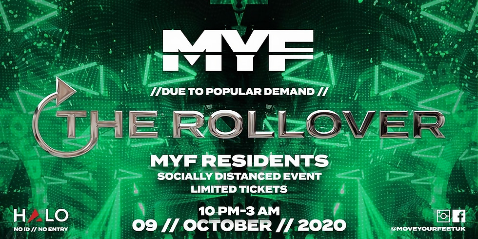 MYF - The Rollover