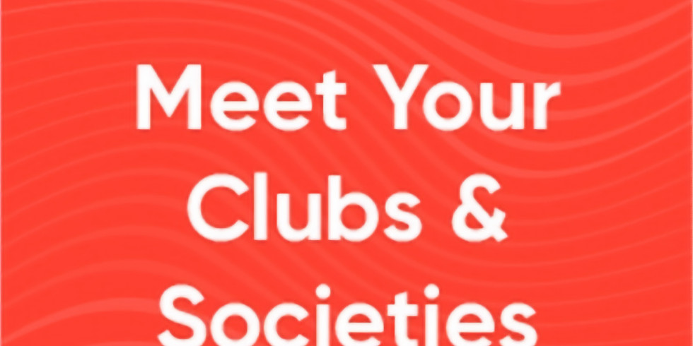 Meet Your Clubs & Societies- Computer & Security Society Live Hack & Q&A