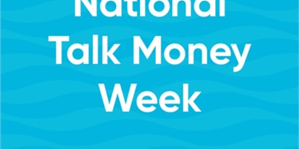 National Talk Money Week