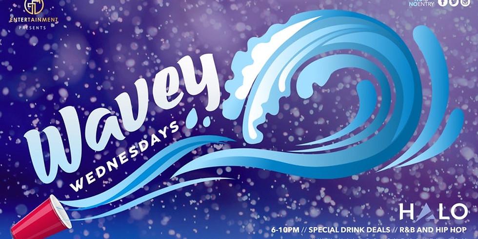 Wavey Wednesdays: The Festive Edition