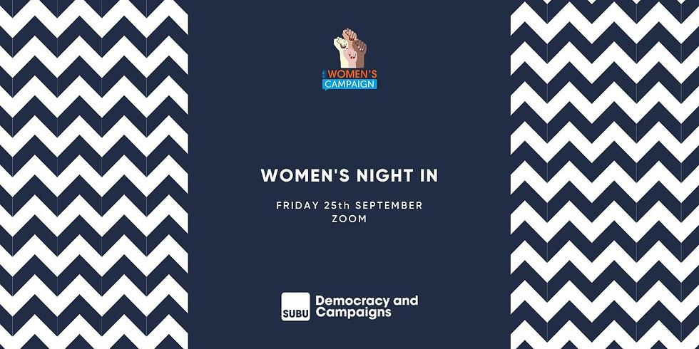 Women's Night in