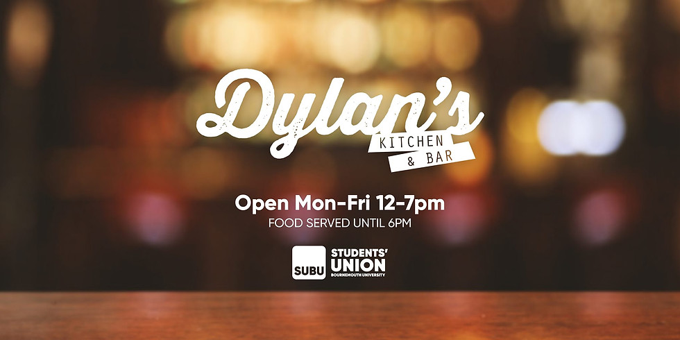 The Return of the Dylan's Quiz