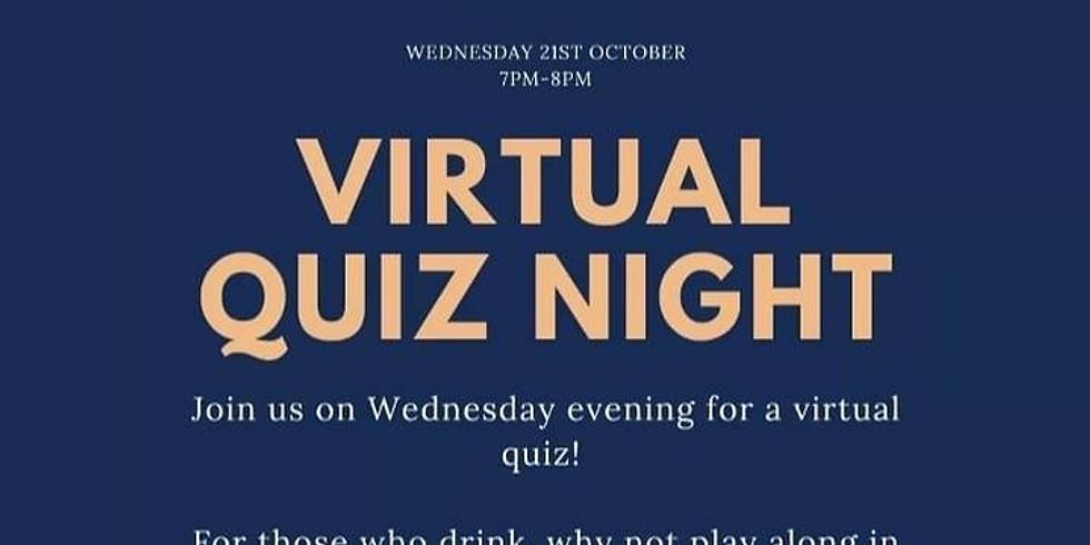 Law Virtual Quiz