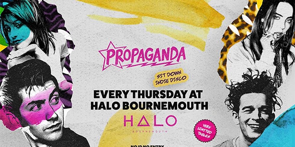 Propaganda Thursdays