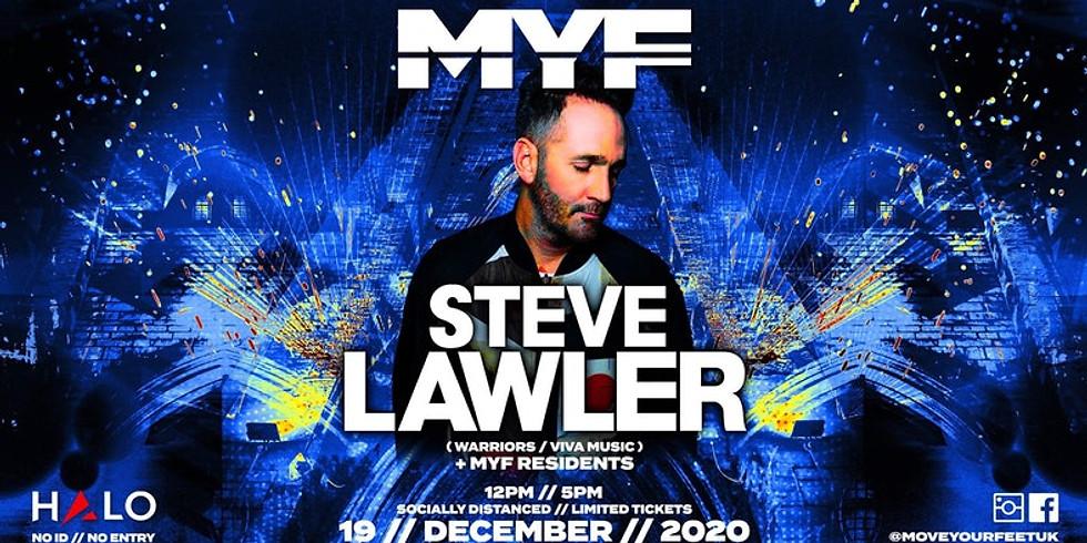 MYF Presents Steve Lawler