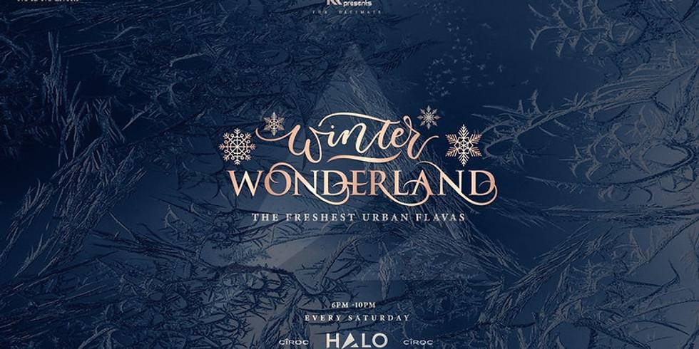 Winter Wonderland Saturdays