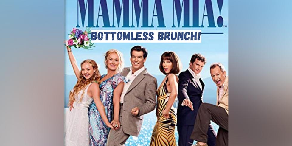 Mamma Mia! Bottomless Brunch @ Revolution Bournemouth