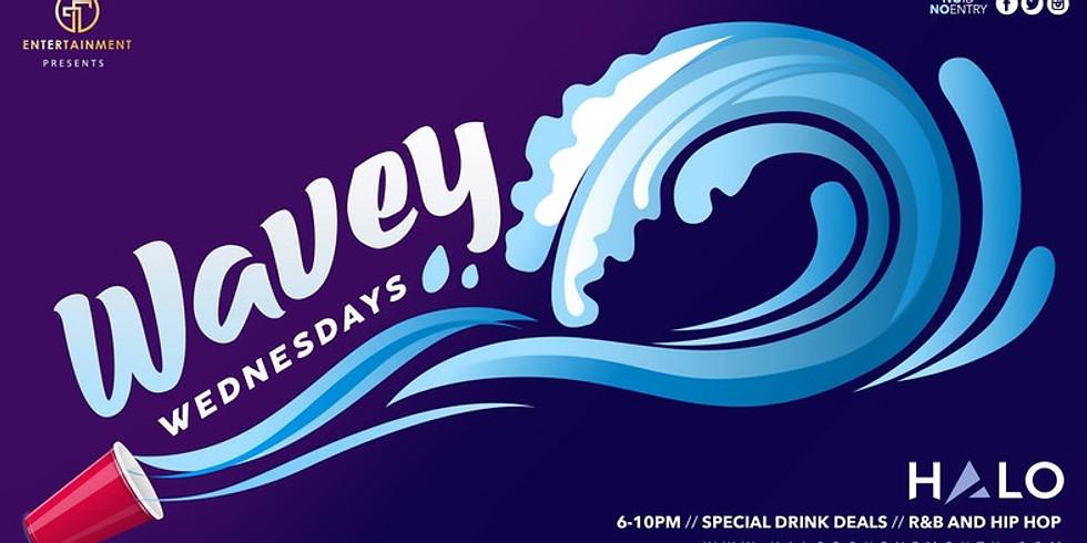 Wavey Wednesdays