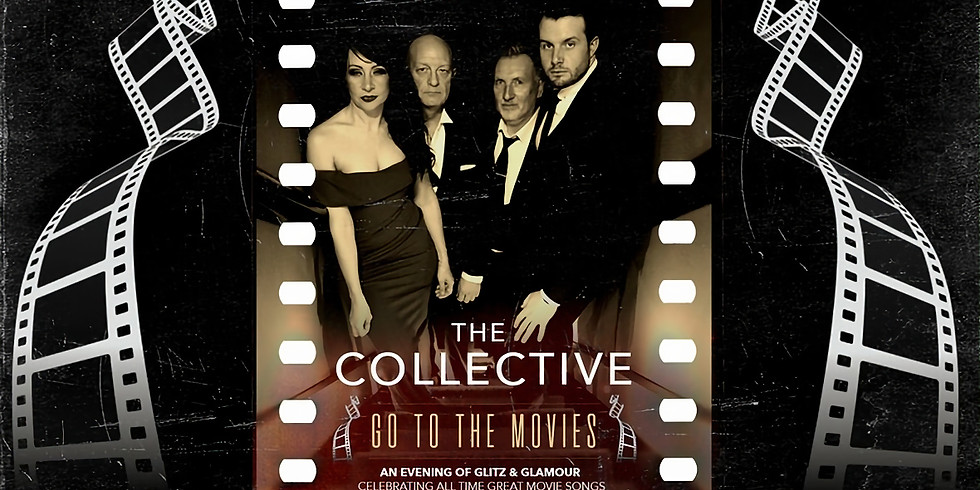 The Collective: Go To the Movies
