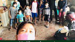 【彩虹橋疫情最新消息】歡迎回家!