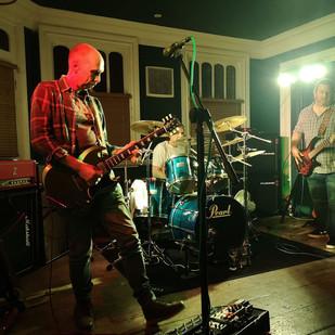 Scott, Clive & Doug