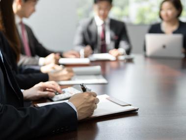 会議の生産性を5倍に(4/23(木)セミナー登壇)