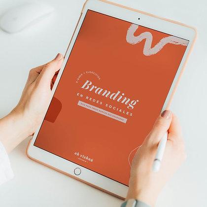 Ebook Branding en Redes Sociales