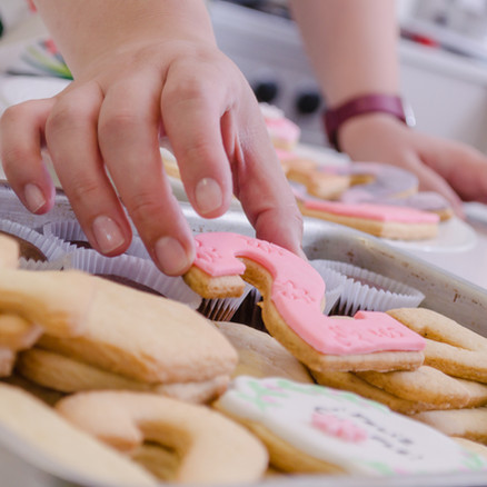 Cookies y