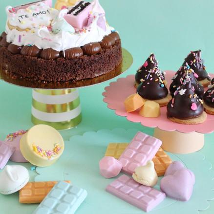 Tortas y Tartas Clásicas