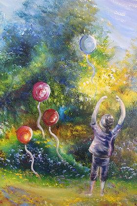 Dreams & Balloons