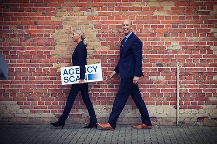 Pitch-Beratung | Agency Scan | Hamburg