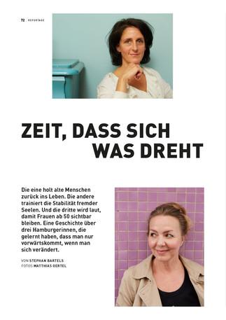 Magazin der Elbphilharmonie