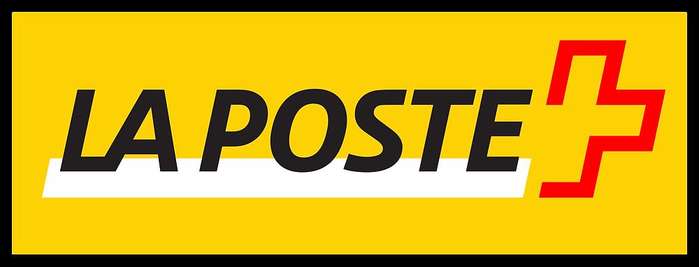 Logo de la Poste Suisse