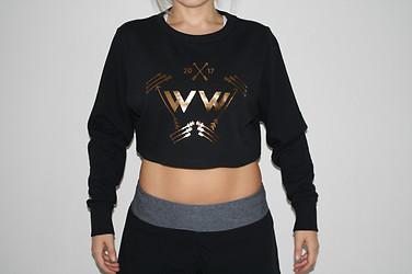 WW Cropped Sweater - BLACK.JPG
