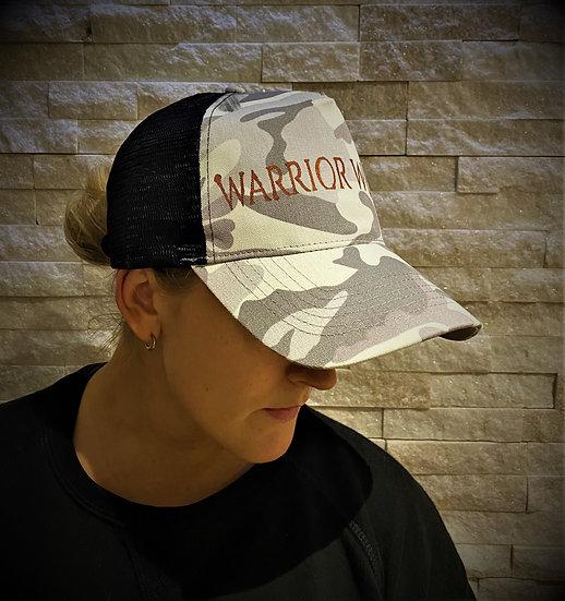 Warrior Woman® Cap