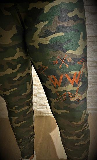 Warrior Woman® Leggings