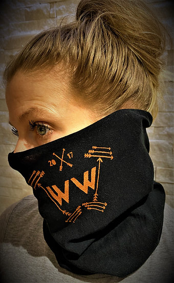 Warrior Woman® Snood