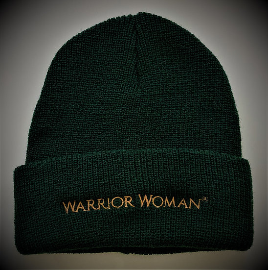 Warrior Woman® Beanie