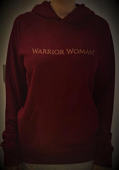 Warrior Woman® Hoody