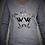 Thumbnail: Warrior Woman® Sweatshirt