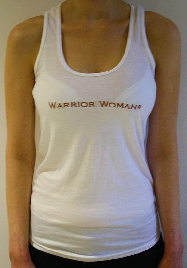Warrior Woman® Vest