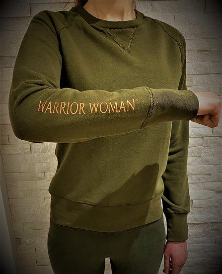 Warrior Woman® Sweatshirt