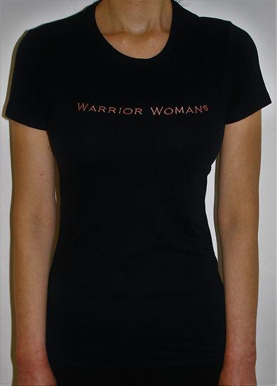 Warrior Woman® Tee