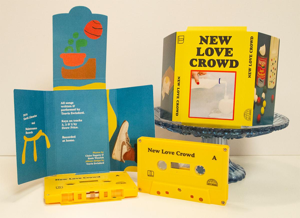 NLC Cassette Design