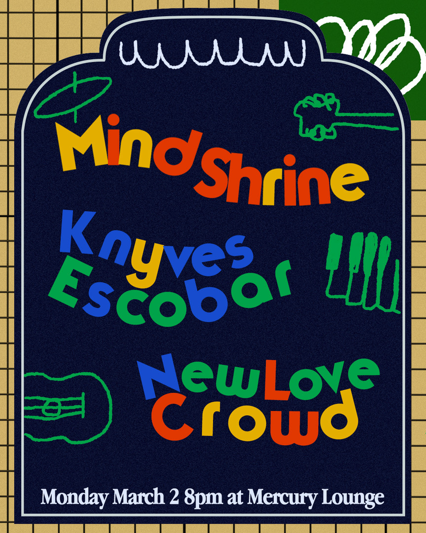 Show Flyer 03.02.2020
