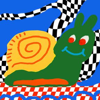 Snail world (2020)