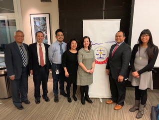 2019-2020 OFALA Board of Directors