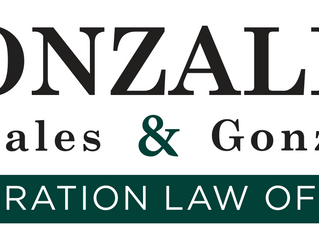 Gonzales, Gonzales & Gonzales 2018 APA-Owned Law Firm of the Year!