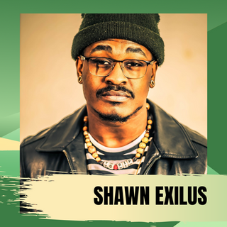 Shawn Exilus (He/Him)