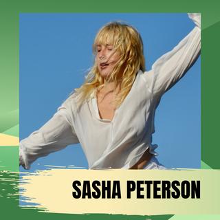 Sasha Peterson (She/Her)