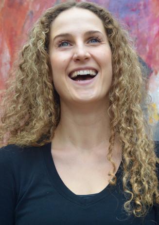 Liz Walker