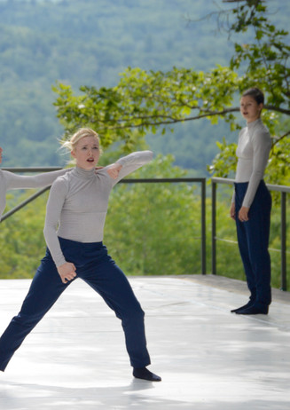 Boston Dance Theater (BDT) Choreogarphy by Yin Yue