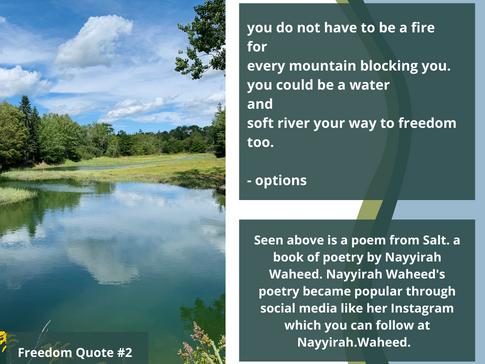 Nayyirah Waheed