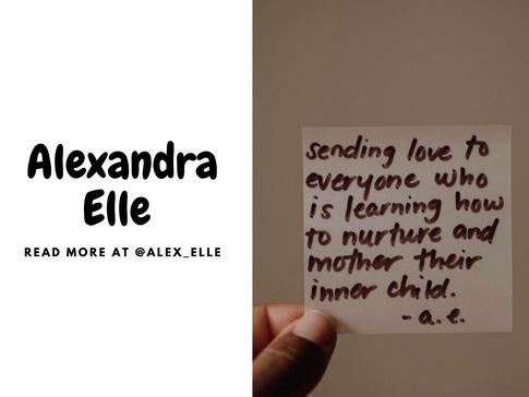 Alex Elle