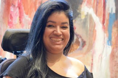 Janelle Diaz