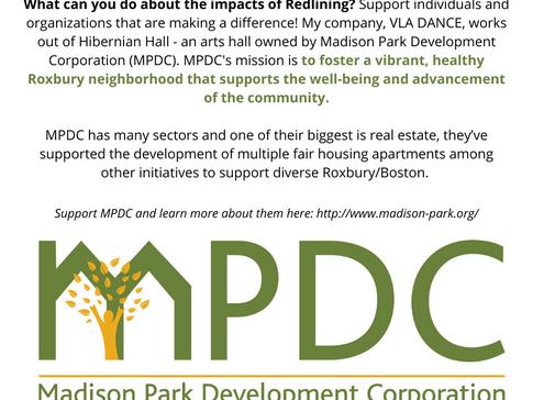 Madison Park Development Corporation