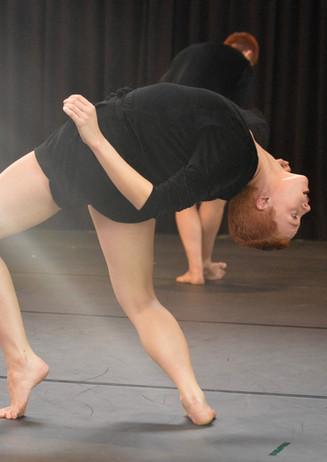 Boston Dance Theater (BDT) Choreography by Sidra Bell